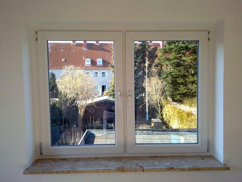 Fenster innenansicht  Fenster | Kiel-Fenster KFMS Gmbh